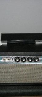 Bassman 100 Silverface 1971