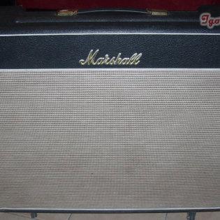 JTM45 1962 Tremolux Bluesbreaker