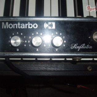 Montarbo Drive Sinfhotone