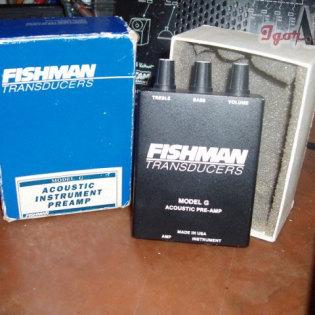 Fishman Transducers