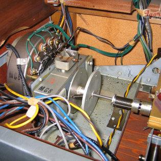 Hammond – Generatore