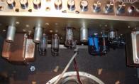 Modifica Leslie 16 con Steelphon Pioneer