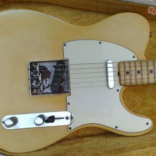 Fender Telecaster 70′