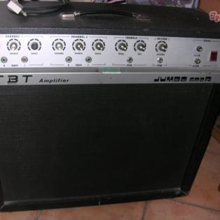 Fbt Jumbo 602R