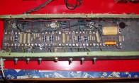 Fbt Bass Organ EL503