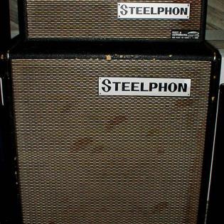 Steelphon Conductor '60