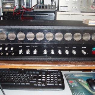 Steelphon Phantom 71′