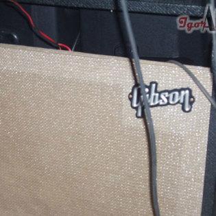 Gibson Ga 25 Rvt Crest Line Hawk