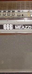 Meazzi 666