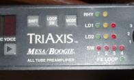 MesaBoogie Tri Axis