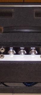 Steelphon Mustang 60