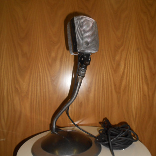Microfono Davoli