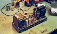 Unità di potenza Binson 40 Watt