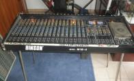 Mixer Binson M18-4 e Varie