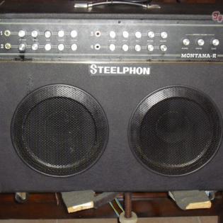 Steelphon Montana-R