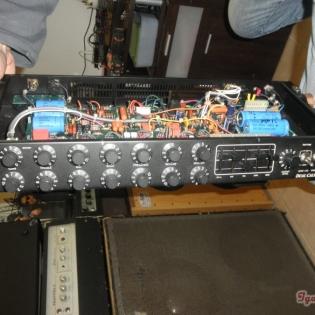 Mesa Boogie Dualcalibrer