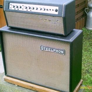 Steelphon Pioner