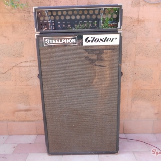 Steelphon Gloster