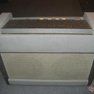 Meazzi Ultrasonic Vibrato