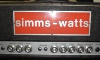 Simms Watts AP100