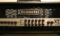 Brunetti xl II R-Evo