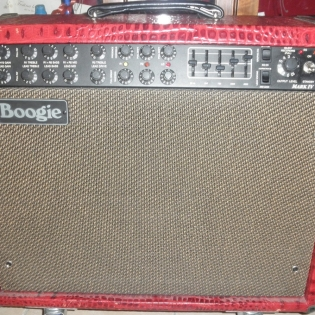 Mesa Boogie Mark IV