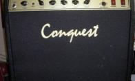 Conquest T65R