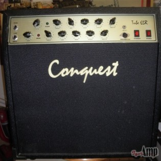 Conquest T65R