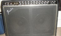 Fender Super Twin Reverb 77′