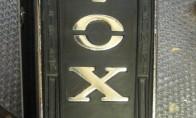 Vox Wah Wah 70'6
