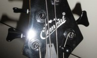 Clement Fretless 5