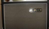 EKO Herald III Bass
