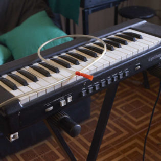 Crumar Synthaphone