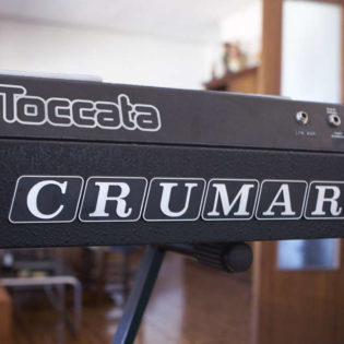 Crumar Toccata