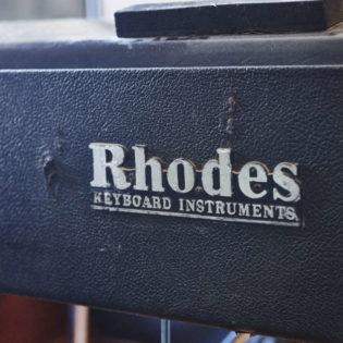 Rhodes Mark 1