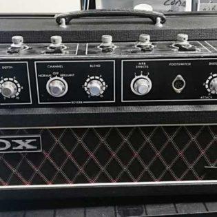 Vox Defiant 1966