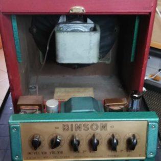 Binson 3