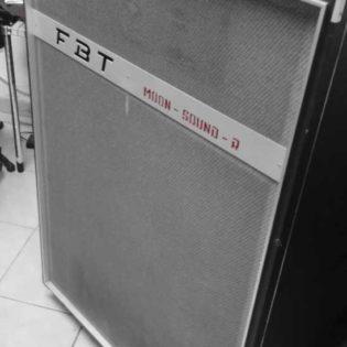 FBT Moon Sound R