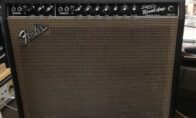 Fender Super Reverb Amp 1964