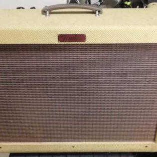 Fender Blues Deluxe 90′
