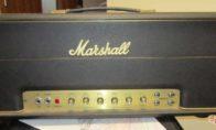 Marshall JMP MK II Lead 50w 1974
