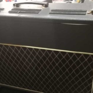 Vox AC30 TOP Boost reverb 1969