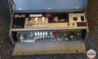 Meazzi Echomatic all transistor